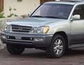 LX 470 1998-2007