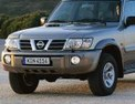 Patrol 1998-2003