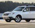 Forester 2008-