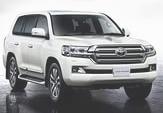 Land Cruiser 200 2015-