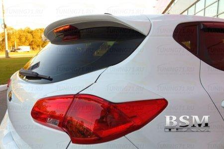 Kia Ceed 2 2012-Реснички задние HB